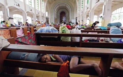 Typhoon Ruby Tears Down Homes in Disaster – Weary Philippines