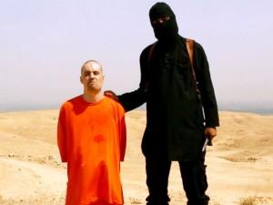 ISIS Kills American Journalist James Foley