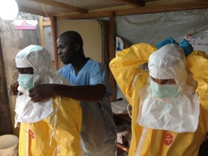 West African Ebola outbreak is deadliest on record