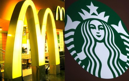 McDonald's, Starbucks Resist Calls to Offer Porn-Free WiFi