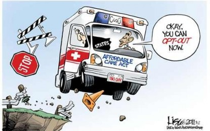 ObamaCare Shuttering Hospitals and Free Clinics