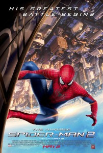 10 Movies-amazing_spider-man_2