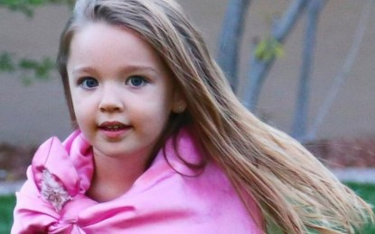 Five-Year-Old Girl Dies Of Very Same Flu Strain She Was Vaccinated Against