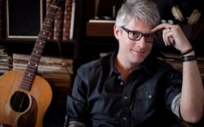 Matt Maher on Music, Fatherhood, and Christ