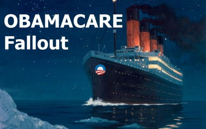 ObamaCare: Bad News for Taxpayers, Good News for Tax Preparers