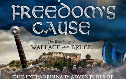 The Christian 'Braveheart' Story You've Never Heard