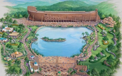 State of the Ark Park