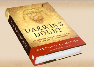 Best Books - Darwinds doubt