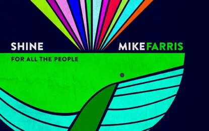 Christ's Freedom Shines in Mike Farris' Grammy-Winning Album