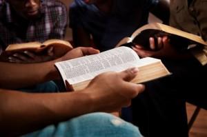 He Lives - bible-study