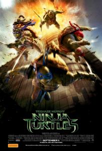 Movieguide Ninja Turtles