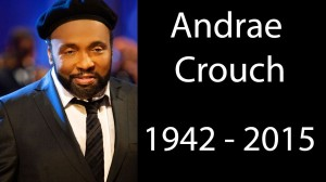 Movieguide - Tribute to Andraé Crouch