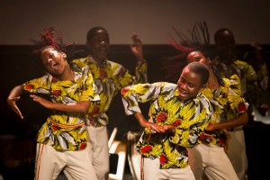 Music has eyes-Destiny Africa1