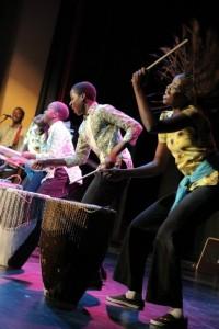 Music has eyes-Destiny Africa2