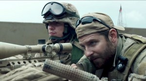 My Thoughts - American Sniper - bradley-cooper