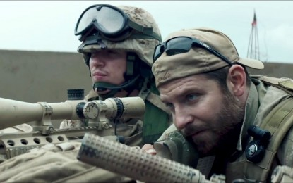"My Thoughts On The Movie ""American Sniper"""