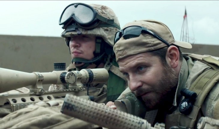 """My Thoughts On The Movie """"American Sniper"""""""
