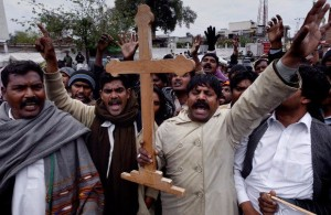 Pakistani Christians