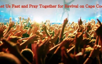 Revival: Prayer is Not a Substitute for Obedience
