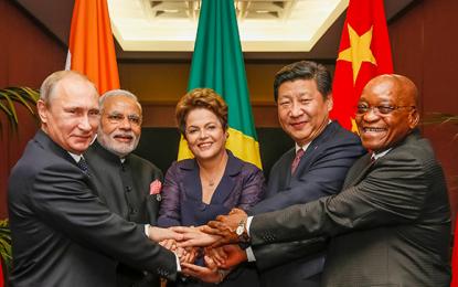Russia ratifies $100bn BRICS New Development Bank