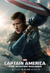 The Most - Captain America The Winter Soldier
