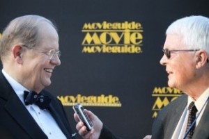 Dan Wooding interviews Dr Ted Baehr