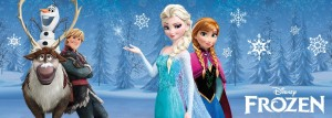 The Most -frozen