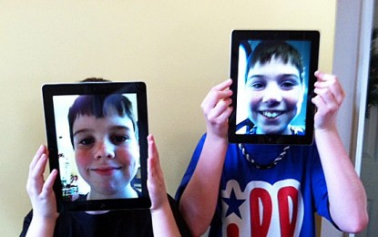 The Dark Side of iPads Coming to Light