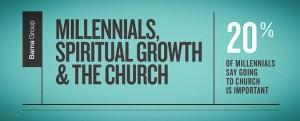 What makes Millenials