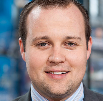 Josh Duggar in Child-Molestation Scandal