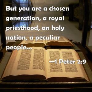 Chosen generation2