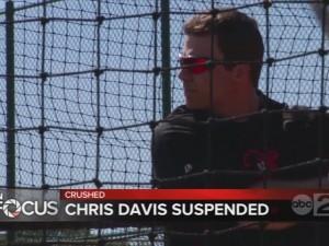 Chris Davis-Crushed
