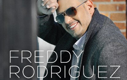Christian Recording Artist, Freddy Rodriguez Announces the Official Release of his New Single, 'Amazed'