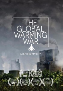 Documentary-The Global Warming War
