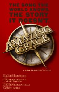 Faith Based-Amazing Grace