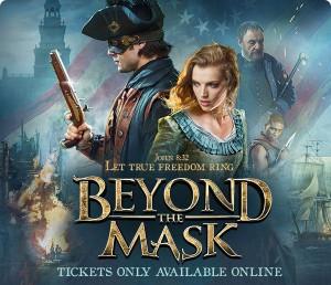 Homeschoolers - Beyond the Mask