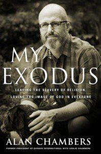 """(RNS1-april9) """"My Exodus,"""" by Alan Chambers. Photo courtesy of Alan Chambers"""