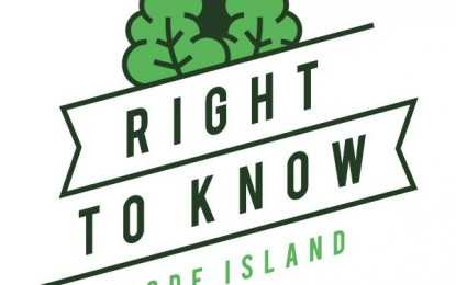Let's Make Rhode Island the Next State to Label GMOs!