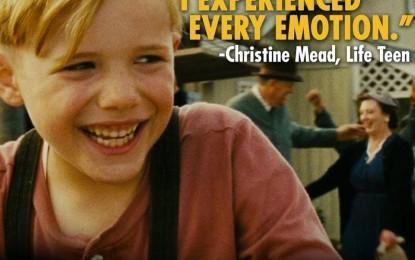 "New Film ""Little Boy"" is Taking Over Entire Multiplexes Across America"