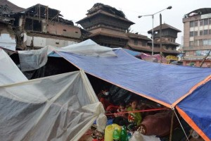 Miracles in Nepal Earthquake -3