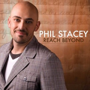 American Idol finalist and Christian recording artist Phil Stacey.