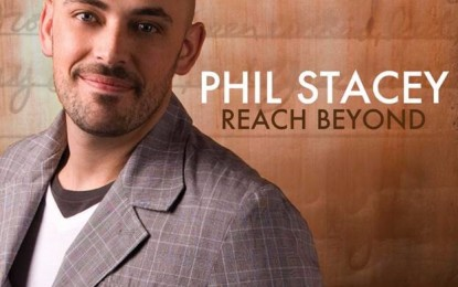 'Reach Beyond' – Powerful Song Encouraging Christians to Share Faith — Moves Toward Top of Charts