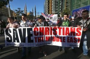 Religious Freedom Panel