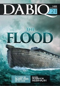 The 1,300-year-old apocalyptic  - Dabiq