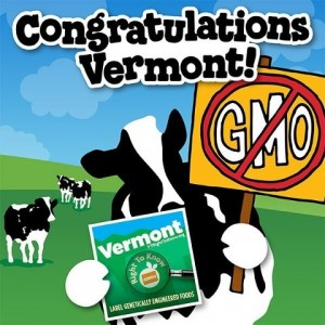 Vermont Becomes First
