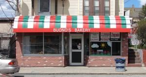 Buono's Bakery