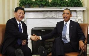 China Tightens Grip