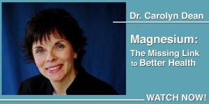 Magnesium+-+Dr+Carolyn+Dean