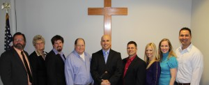 My Lord - North Christian Church Leadership Team