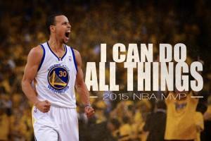 NBA - Curry_MVP